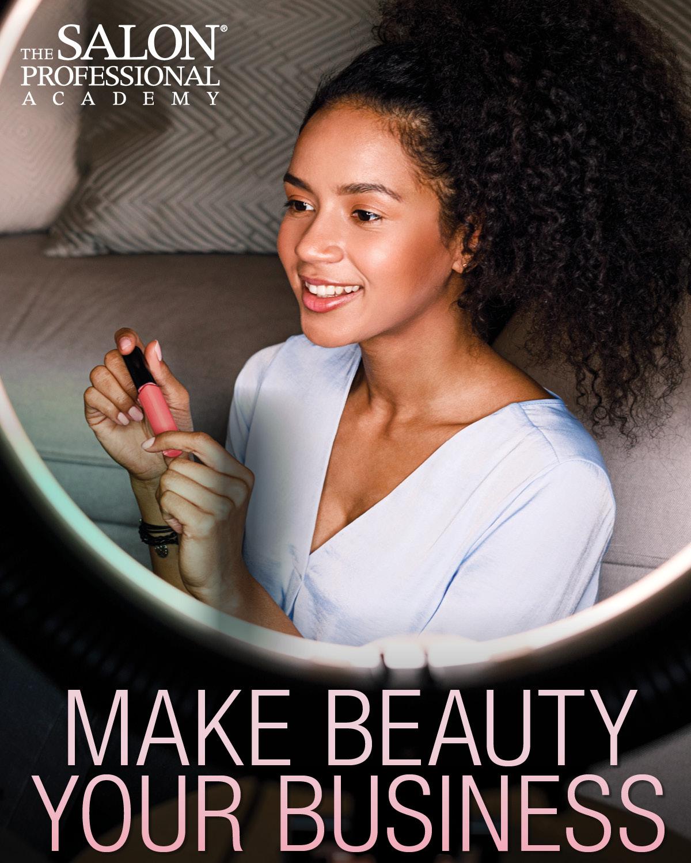 Beauty School & Beauty Careers